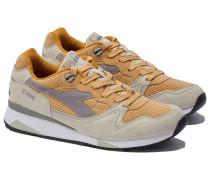 V7000 PREMIUM Sneakers in Grau-Beige