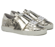NEWMAN PLATINUM STRAP STONES Sneakers