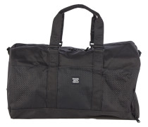 Supply CO. ASPECT NOVEL Weekender Schwarz