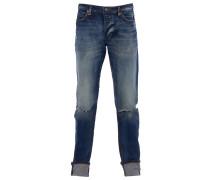 LOU Jeans in Blau