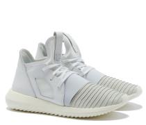 TUBULAR DEFIANT Sneakers in Weiß
