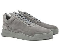 LOW TOP GHOST TONE Sneakers in Grau