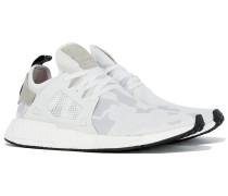 NMD XR1 Sneakers in Weiß