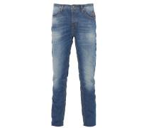 REPI N1 Jeans in Blau