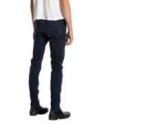 IGGI SKINNY SHARP FORM Slim Jeans Blau
