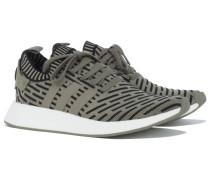 NMD R2 PK Sneakers Khaki