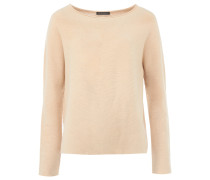 MILLY Strickpullover in Puder