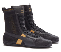 ESKIVA HI EVO WNs High Top Sneakers in Schwarz