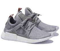 NMD XR1 PKW Sneakers in Grau meliert