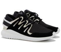 x White Mountaineering TUBULAR Nova Sneakers in Schwarz