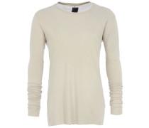 MTS 282 Sweatshirt in Greige