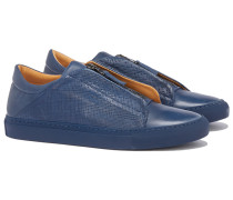 NERONE LOW Sneakers in Blau