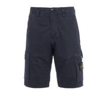 Bermuda Shorts in Navy