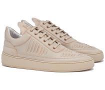 LOW TOP HUAR CAPPUCCINO Sneakers in Braun