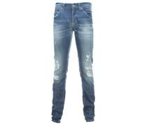 SAMMY Jeans Blau