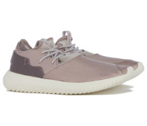 TUBULAR ENTRAP Sneakers in Vapour Grey Metallic