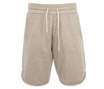 DAFT Shorts in Beige