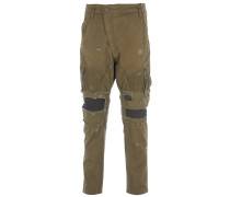 GREGORY Military-Hose in Olive