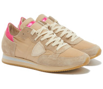 TRLD WX54 Sneakers in Sand