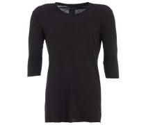 MTS285 Shirt im Clean-Cut Schwarz