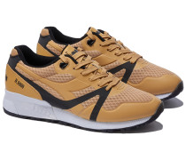 N9000 MM BRIGHT II Sneakers in Beige