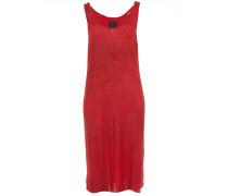 WTD27 Tank Dress in Rot