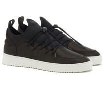 LOW TOP NEO LACED Sneakers Schwarz