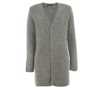 PITOU Strickjacke in Grau