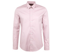 ALEX Oxford-Hemd in Rosa