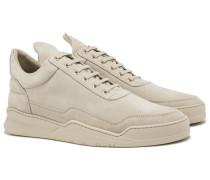 LOW TOP GHOST TONE Sneakers in Beige