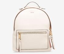 The Backpack Medium WeiB