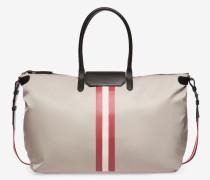 Die Shopper-Tasche Grau