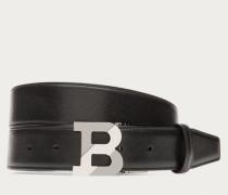 B Buckle Black