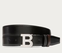 B-Schnalle Black