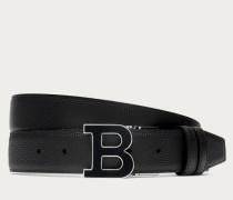 B Bucklenamel Black