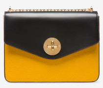 B Turn Minibag Medium Gelb