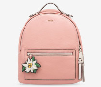 The Backpack Medium Rosa