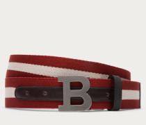 B-Schnalle Red