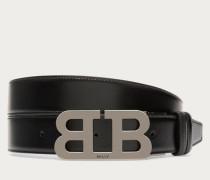 Mirror B Black