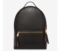 The Backpack Large Schwarz