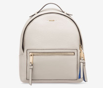 The Backpack Medium Grau