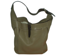 Second Hand Tote Bag in Etaupe