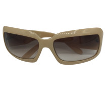 Second Hand Brille in Creme