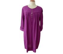 Second Hand  Kleid mit Knopfleiste