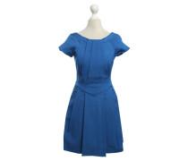 Second Hand  Blaues Kleid