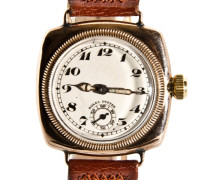 """Second Hand  Uhr """"Oyster 1925"""""""
