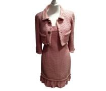 Second Hand Kleid mit Jacke
