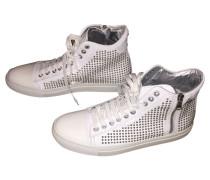 Second Hand  Sneaker mit Nieten