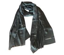 Second Hand Schal/Tuch aus Wolle