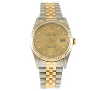 """Second Hand  """" Oyster Perpetual Datejust"""""""